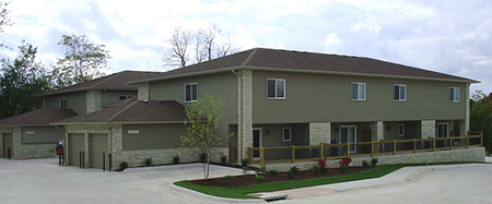 River Birch Apartments | CSG Restoration, LLC